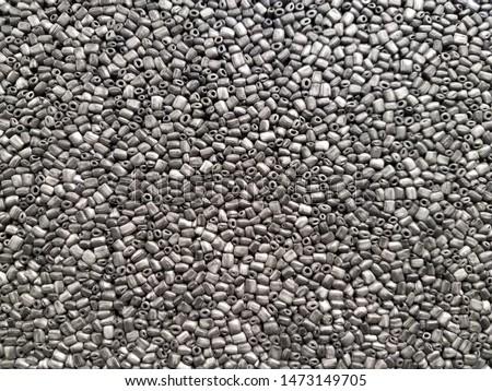 Close up rubber floor texture #1473149705
