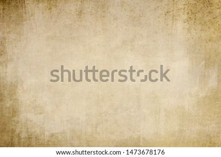 Old paper background or texture #1473678176