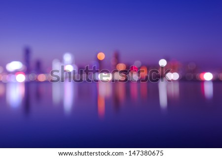 Abstract lighting background,