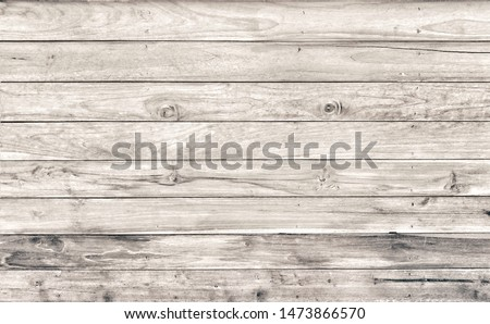 Old wood wall for seamless wood background and texture. #1473866570