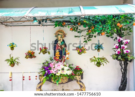 our lady of perpetual help out side the catholic church  #1477756610