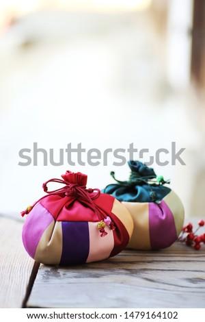 Celebration image of Korea,lucky bag #1479164102