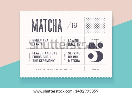 Vintage Minimal Label. Set of graphic modern label, tag, sticker for brand, logo, packing. Retro design of minimal label, tag or card with classic old school style, typography. Vector Illustration #1482993359