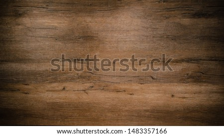 old dark wooden texture backround #1483357166