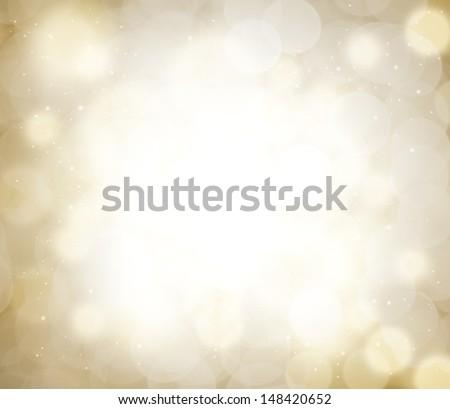 abtract bokeh light blur   background