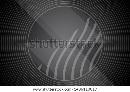 Stylish black background for presentation, printing, business cards, banner #1486110017