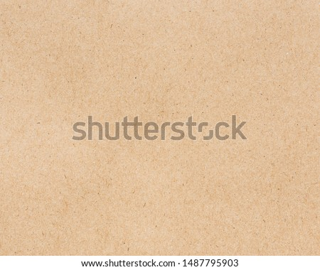 high detail with stain of background and texture brown paper sheet surface #1487795903