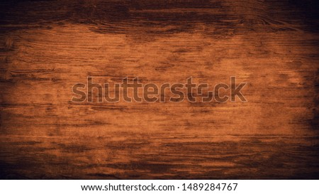 old Brown wooden texture rustic vintage shabby - wood background #1489284767