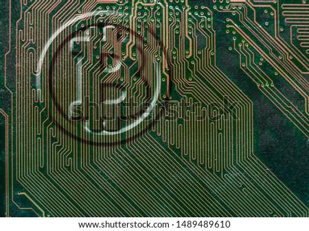 Online downloaded bitcoin spending huge amounts of energy. #1489489610