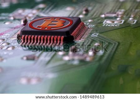 Online downloaded bitcoin spending huge amounts of energy. #1489489613