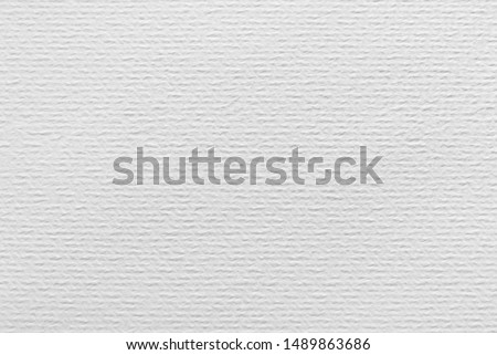 White embossed paper pattern as background #1489863686