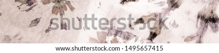 Gray Tie Dye Art. Grungy Aquarelle Texture. Dirty Art Style. Beige Aquarelle Paintbrush. Pastel Rough Art Print. Vintage Brushed Paper. Oil Brush. Rough Art Print. #1495657415