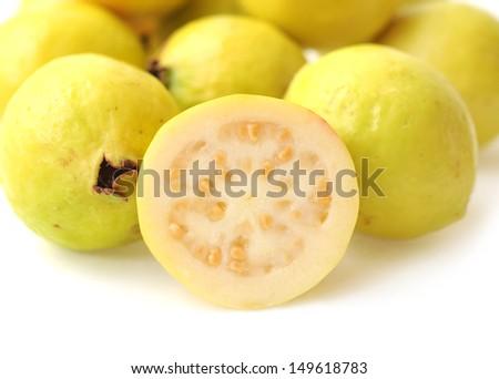 guava fruit #149618783