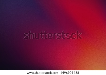 Photo soft image backdrop.Dark Red,ultra violet,purple color abstract with light background.Red,maroon,burgundy color elegance and smooth for New year,Christmas backdrop or illustration artwork design #1496901488