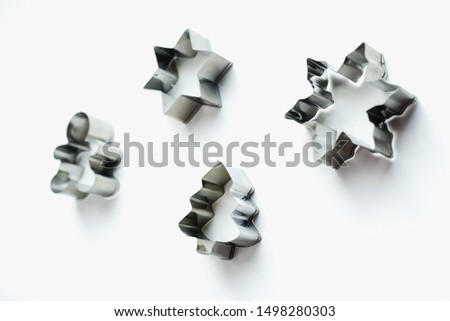 cookie cutters, metal cookie molds #1498280303