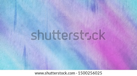 abstract colorful pattern on paper texture #1500256025