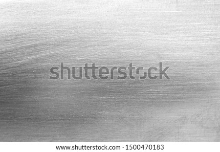 metal, stainless steel texture background (steel) #1500470183