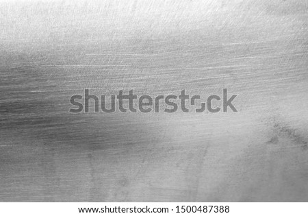 metal, stainless steel texture background (steel) #1500487388