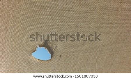 Beige and sky, beige, rip #1501809038