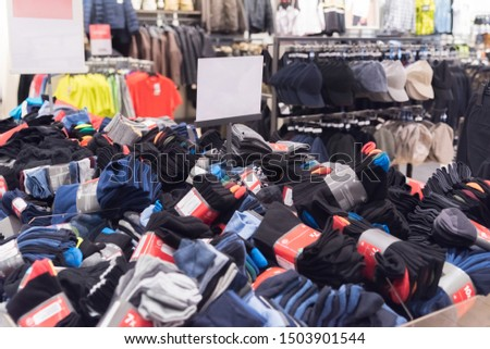 Bunch of socks at a discount.Black Friday #1503901544