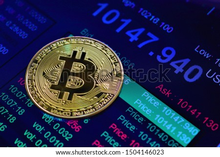 When you trade bitcoin you never interact directly with an exchange. Instead, you trade on the buy and sell prices.You can buy the cryptocurrency such as bitcoin and sell it to another.Bitcoin price. #1504146023