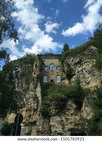The Grund district, Luxembourg City #1505783921