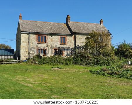Original stone cottage, Wroxall, Isle of Wight #1507718225