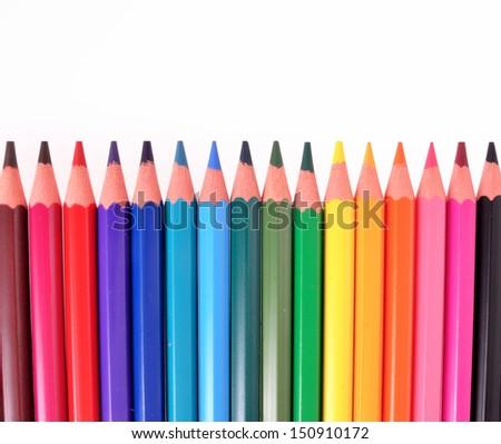 colored pencils #150910172