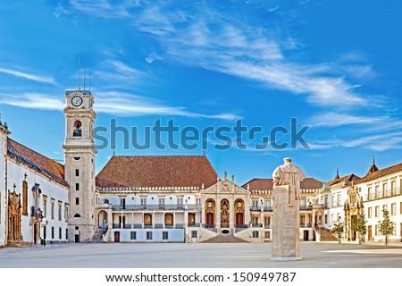 Coimbra university #150949787