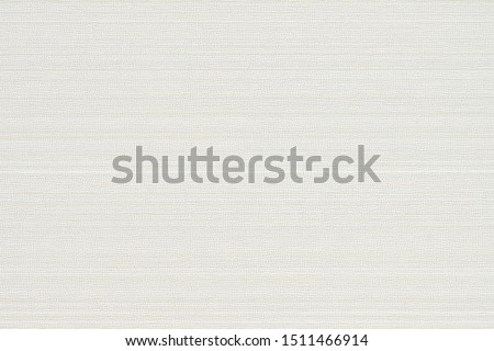 Abstract surface and textures white canvas for background #1511466914