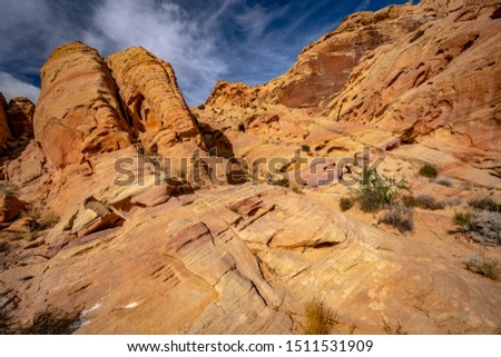 Valley of Fire State Park, Nevada, USA #1511531909