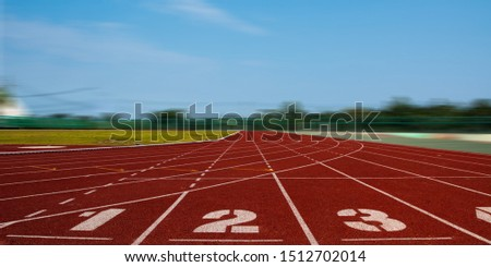 track and running , line number #1512702014