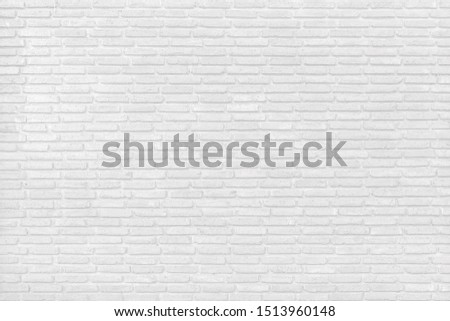 Soft Color of Brick Wall Surface as Background #1513960148