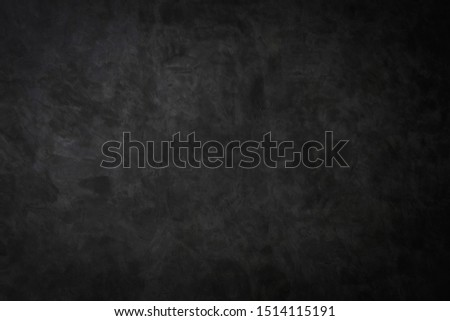 old grungy texture, grey concrete wall for dark background , loft style interior. #1514115191