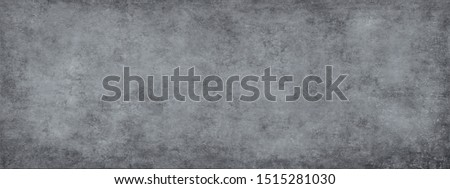 Monohrome dark  grunge gray abstract background. Grunge old wall texture, concrete cement background. #1515281030
