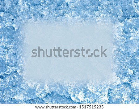 close up of ice background #1517515235