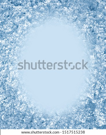 close up of ice background #1517515238