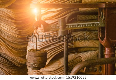 Rubber sheets are made from rubber sheets for sale to factories. Smoked rubber sheets are rubber sheets that are solid in lump, processed from fresh latex. Used as raw materials for the product #1519210088