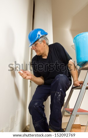 house painter #152092769