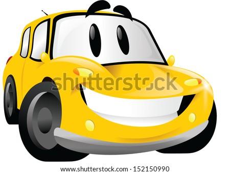 Car Mascote