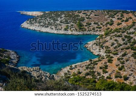 Anamur Beach view in Anamur  #1525274513