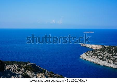 Anamur Beach view in Anamur  #1525274519