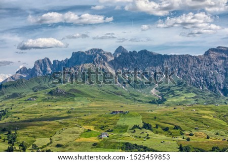 Trentino, Valle D'Aosta, mountains and beauties of my country, Italy #1525459853