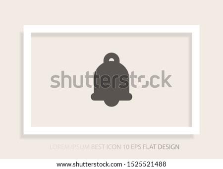 Vector icon belle 10 EPS . Lorem Ipsum Illustration design #1525521488