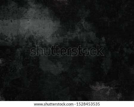 Old metallic texture - scratches, rust, stains #1528453535