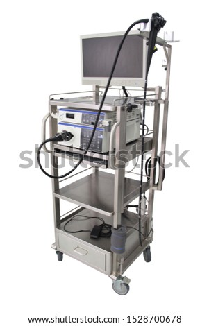 Gastroscope Surgical equipment Medical equipment Surgical instruments  #1528700678