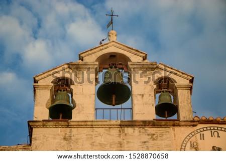 Fortress-Church of Saint Mary in Vrboska, Hvar, Croatia  #1528870658