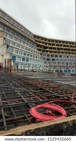 building building large building fittings cable #1529432660