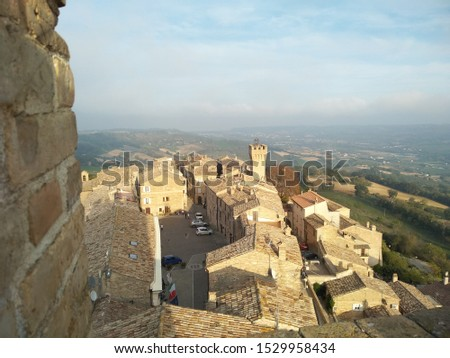 Moresco Village 2 from Tower to Tower #1529958434