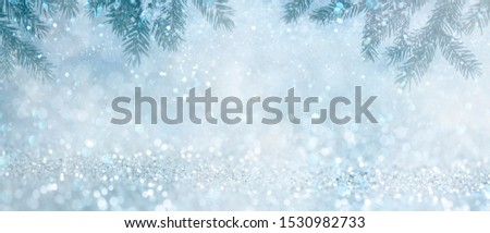 Christmas and New Year holidays background  #1530982733